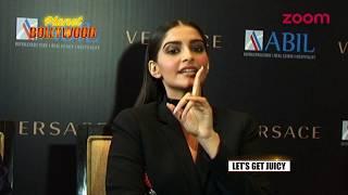 Sonam Kapoor Lost Her Cool On Misidentification As Deepika Padukone At Cannes 2017