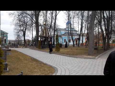 Оптина Пустынь! Мужской монастырь.Калужская область г Козельск  8 04 2015 год