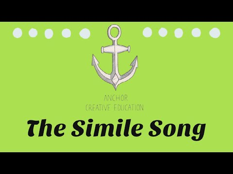 Simile song
