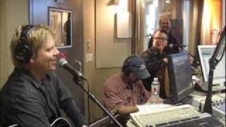 The Offspring - Come Out and Play Live Acoustic - 94.5 The Buzz