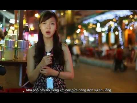 Introduce Bui Vien - The Foreigner Town in Ho Chi Minh City