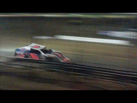 North Florida Speedway Winter Nationals 2-2-18 R. Fowler Feature Race