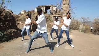 DEVINE   JUNGLI SHER   JB's DANCE ACADEMY   CHOREOGRAPHY   JAYDEV   MAYURESH.