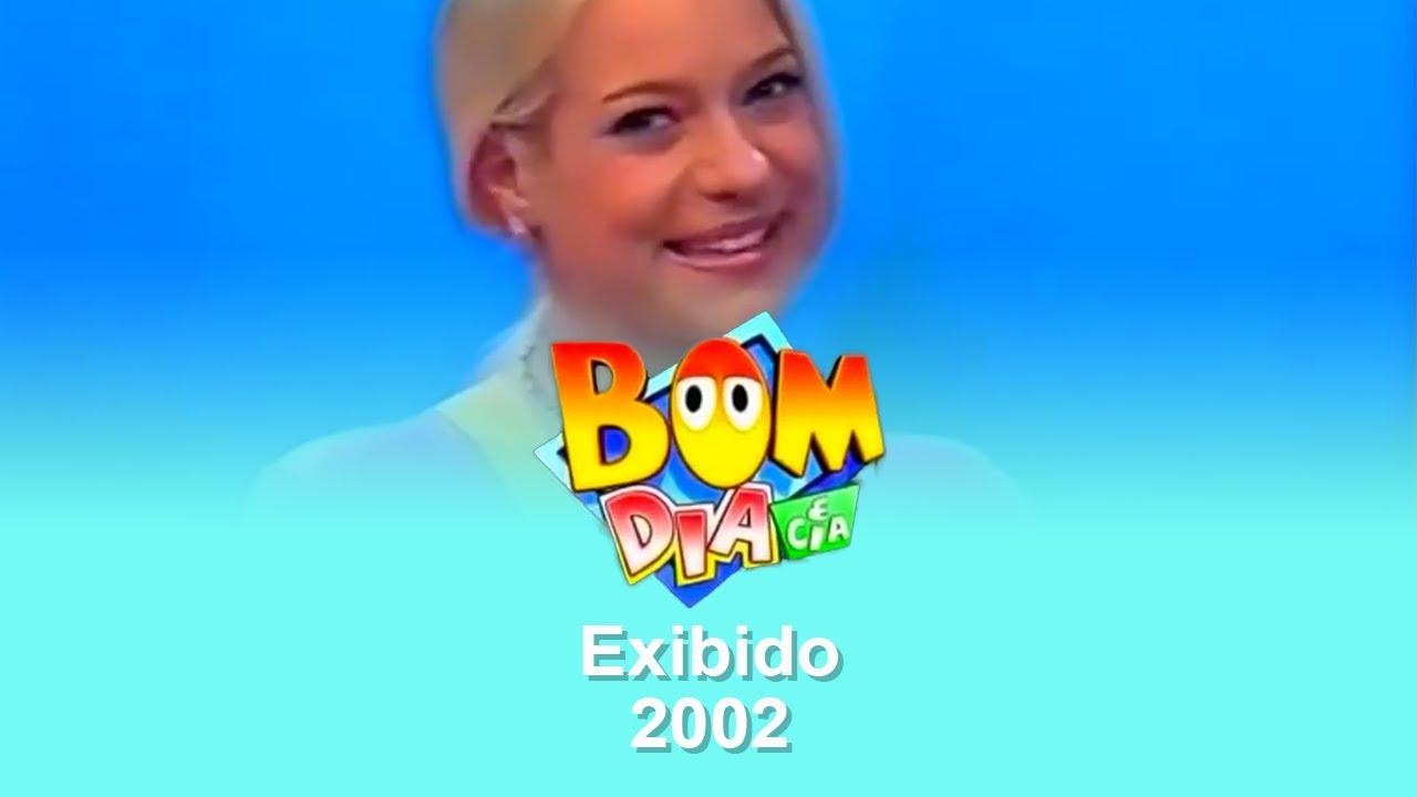 Bom Dia E Cia: Bom Dia E Cia (2002) Com A Jacky
