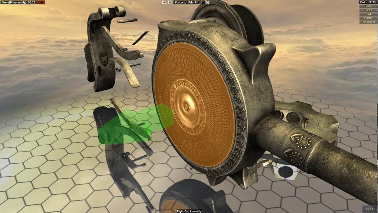 Arminius Revolver Manual Of Arms - prioritydiscount
