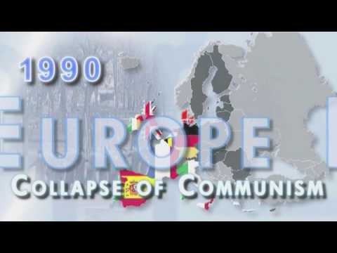 European Integration: Half a century of EPP successes