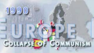 European Integration: Half a century of EPP successes