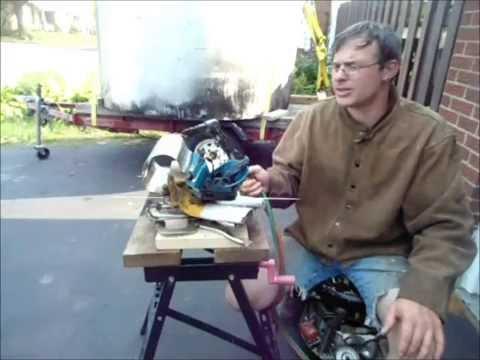 Henrob Torch Review - Welding Zen