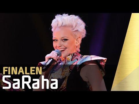 SaRaha – Kizunguzungu | Finalen | Melodifestivalen 2016