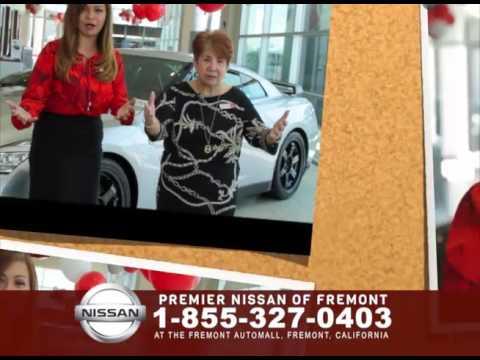 Serbisyong Filipino: Premier Nissan Of Fremont