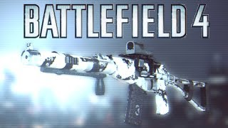 Battlefield 4 AS VAL Weapon Review + HOW TO UNLOCK THE AS VAL IN BF4! (Battlefield 4 as val gameplay