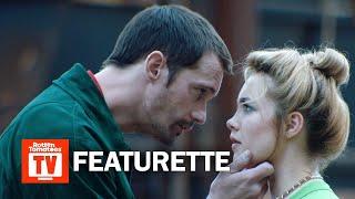 The Little Drummer Girl S01E01 Featurette | 'Becker' | Rotten Tomatoes TV