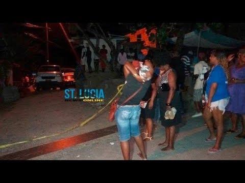 News saint Lucia 28 August 2017