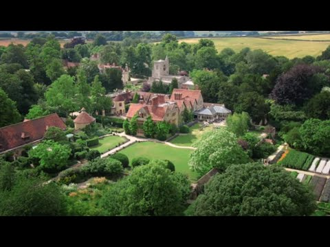 Celebrating 35 Years of Belmond Le Manoir aux Quat'Saisons