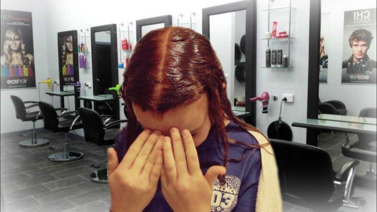 Dying my hair strawberry blonde youtube solutioingenieria Choice Image