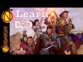 What is D&D-  How to Play Dungeons and Dragons Series