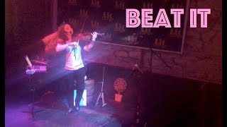 """Beat It"" 