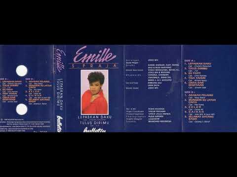 Emile S Praja - Selamat Datang Kasih