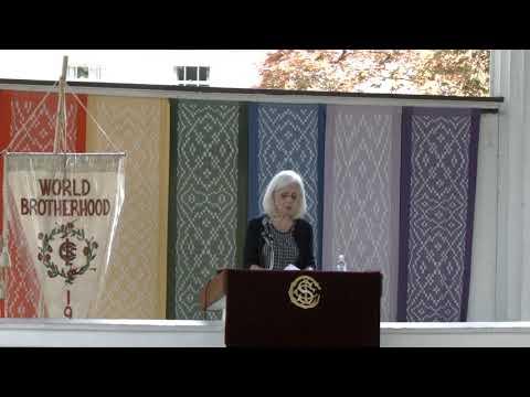 """CLSC Book Presentation: Susan Southard: """"Nagasaki: Life After Nuclear War"""""""