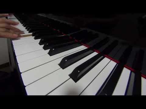 君を想うとき/TOKIO When you think of you ピアノアレンジ