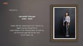 One In Christ - Nang ka hnenah i awm si a (Ruatdiki Hriatrengna)