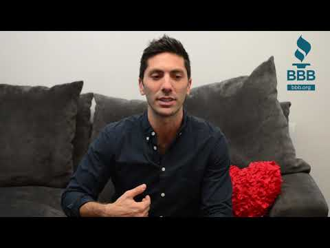 Online Romance Scams: A Conversation with Nev Schulman