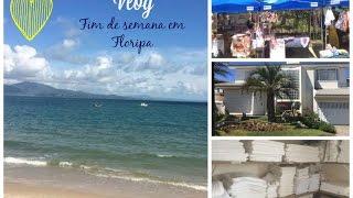 Vlog- Fim de semana em Floripa (Jurerê e Jurerê Internacional) Thumbnail