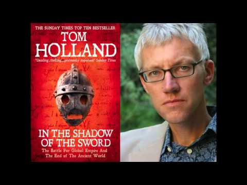 Tom Holland on the Origins of Islam -  جاهلية -  Pre-Islamic Persia