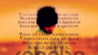 Sehabe ft  Tugba Agar ~ Benim ickim Sen  Günes Geceyi Bilmez 2010