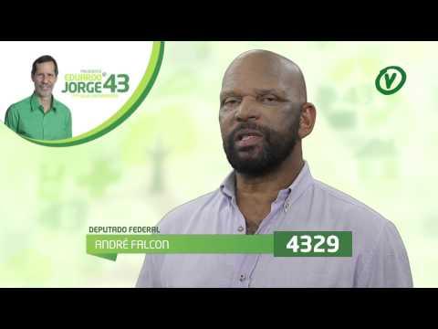 ANDRÉ FALCON 4329