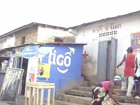 Congo mATADI