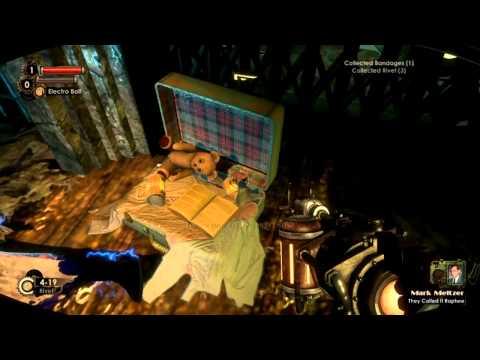 Random Game of the Day - Bioshock 2 |