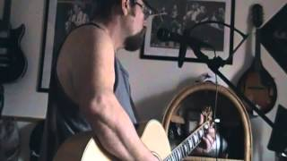 Jerry Lee Lewis cover by chris lynn Middle aged crazy