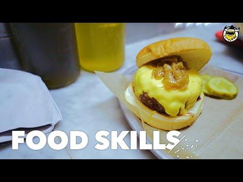 NYC's Best Burger, Explained | Food Skills