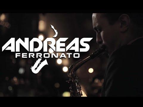 Andreas Ferronato - Sleigh Ride at El Cielo 2014