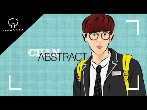 "#OPVfic(18+) ""CHAN ABSTRACT #ฟิคชานแตก 