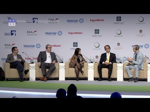 The Revolutionary Effects of Disruptive Technology on Renewable Energy
