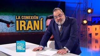 Lo que sabía Nisman: la conexión iraní