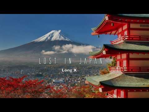Long X - Lost In Japan - background music for video, films, advertising (free royalty music)