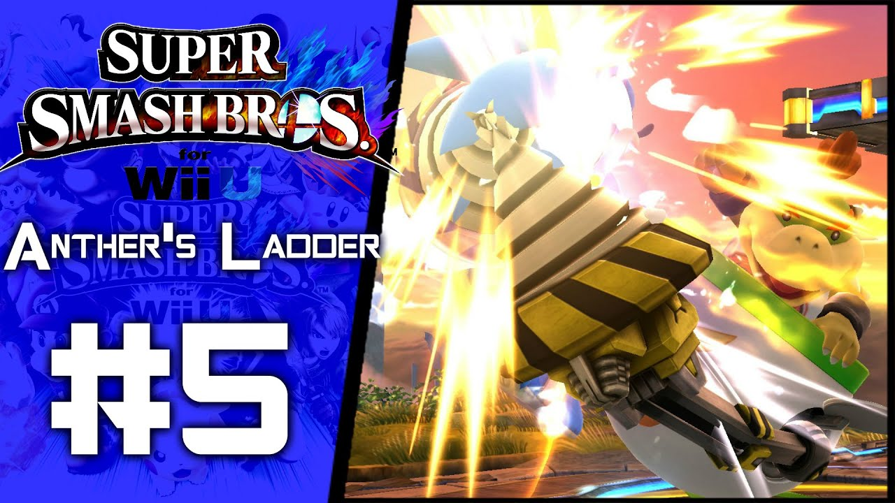anther s ladder