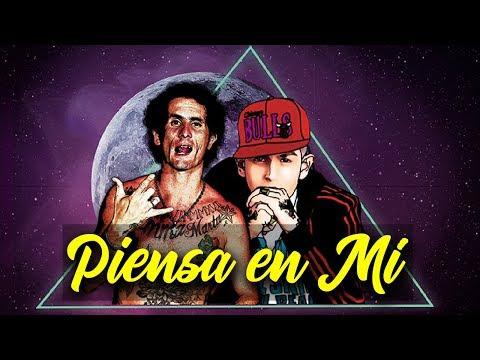 """""""Piensa en Mí"""" - Ke Personajes ft. Sound De Barrio"""