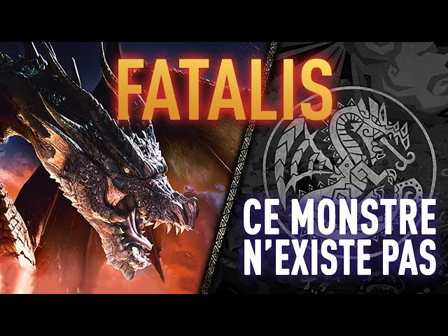 Making Of #12 - Fatalis