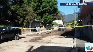 Hallan 4 cuerpos en localidad donde fue asesinada Valeria Cruz Medel hija de diputada Carmen Medel