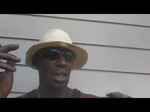 Gully Bop I know the truth hurt but how can what God bless you hurt though you need a life