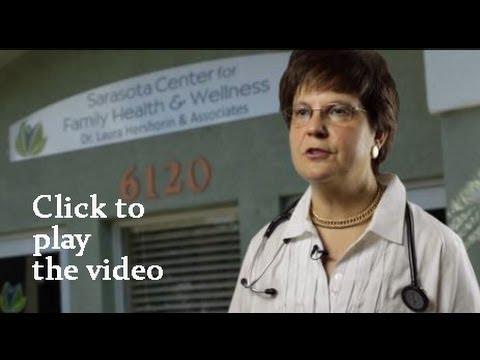 Concierge Doctor at Sarasota Center,  Dr. Laura Hershorin, Bradenton Florida physician