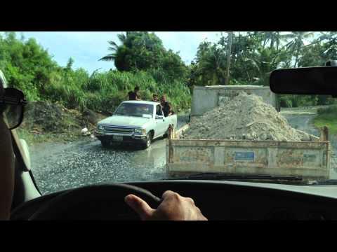 Chuuk Lagoon   The Island Tour