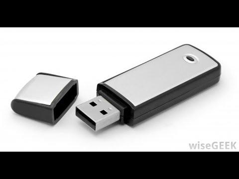 Hướng Dẫn Tải Nhạc Vào USB