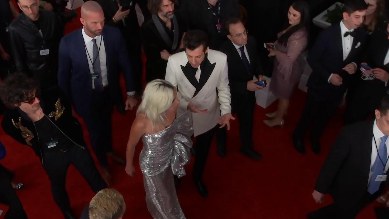 15+ Grammys 2019 Lady Gaga