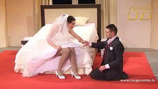 Театър - Сватбен маратон - 6 10 2017- Драматичен театър Търговище