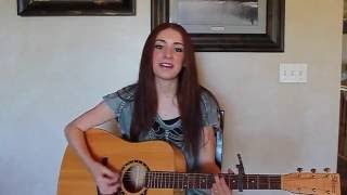 Head Over Boots - Jon Pardi (cover) by Maddie Wilson